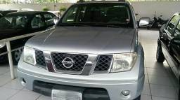 Nissan Frontier LE 4x4 AT - 2009