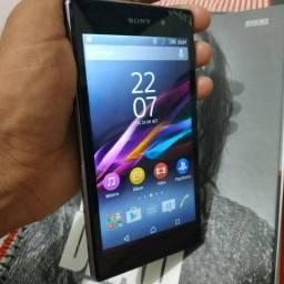 Sony Xperia C6943