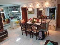 Apartamento Jardim Goiás 3 quartos com 105 metros