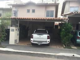 Casa 22 - residencial parque jerivá - cond. village do parque - sub condomínio II