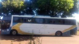 Ônibus buscar 360 50 lugares ar condicionado