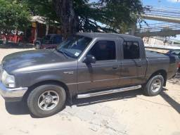 Vende-se ou troco em carro de passeio - 2001