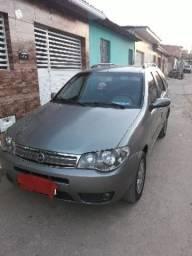 Fiat Palio Weekend - 2008