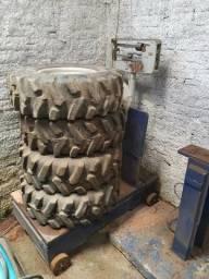Balança capacidade 500kg