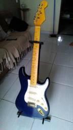 Guitarra custon