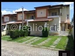 Casa Duplex em Condomínio Fechado, 156m² de área com 03 quartos 03 vagas