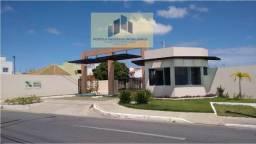 Condomínio Fechado na Serraria, 8x19, nascente, área de lazer, financio com 10% de entrada