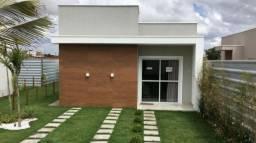 América Houses 2-suítes 1-lavabo no Sim ,Planta inteligente Fachada moderna, lage