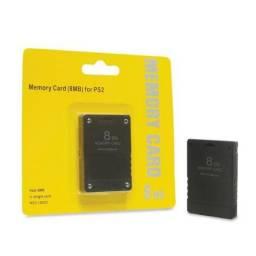 Memory card (8 mb ) para ps2