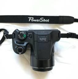 Câmera Canon Powershoot SX530 HS