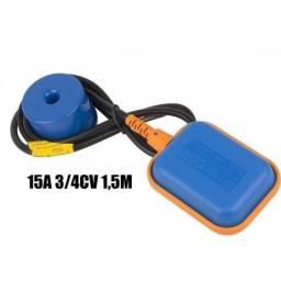 Chave Boia regulador de nível, (Boia Elétrica)
