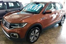 T-Cross Highline 250 TSI - Volkswagen V12 Motors Cidade do Automóvel - 2019