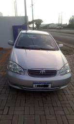 Corolla XEI 1.8 2005 - 2005