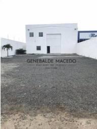 Galpão/Pavilhão, Novo Horizonte, Feira de Santana-BA