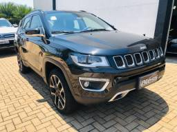 JEEP COMPASS LIMITED DIESEL - 2019