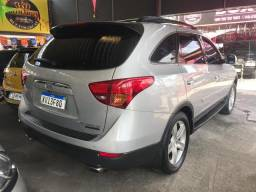 Hyundai Vera Cruz 2008 + GNV (Único Dono) - 2008