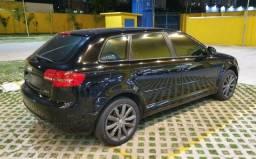 Audi A3 Sportback 2.0 Turbo 2010 - Teto solar - 2010