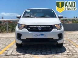 FIAT MOBI 2018/2019 1.0 8V EVO FLEX EASY MANUAL - 2019