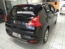 Peugeot 3008 Griffe 1.6 Turbo (THP) 2012 - 2012