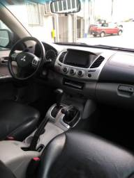 Mitsubishi L200 Triton 2012 - 2012