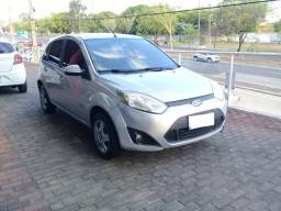 Ford Fiesta Hatch 1.6 2012/2012 Completo - 2012