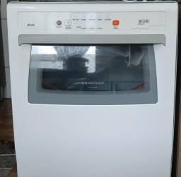Máquina de Lavar Louça 110W Brastemp
