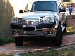 Vendo Ranger XLT, motor 2.3 (gasolina) - 2011