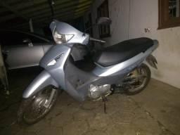 Troco por moto maior - 2007