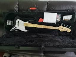 Fender jazz bass GEDDY LEE americano