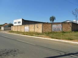 Lote Comercial/ Av. B esq. Rua 1- Setor Araguaia- Aparecida de Goiânia-Go