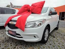 Chevrolet Onix 1.0 LT 2016 - Único dono, em estado de novo!
