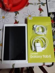 Tablet Samsung TAB E **Valor negociavel**