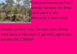 21E Bora realizar o sonho de ter um terreno 1000m²???