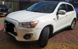 Vende-se carro Mitsubishi Asx awd 4x4 au - 2016