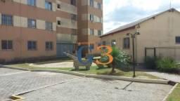 Apartamento com 2 dormitórios à venda, 44 m² por R$ 117.000,00 - Areal - Pelotas/RS