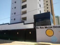 Apartamento para alugar com 3 dormitórios em Barro vermelho, Natal cod:9243