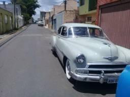 Chevrolet fleetline