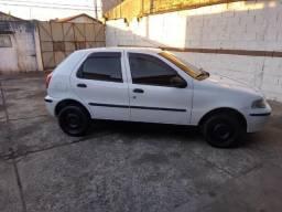 Fiat Palio 2004 Fire - 2004