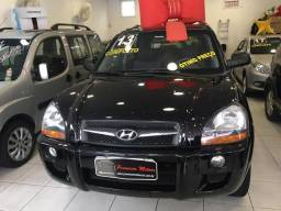 Hyundai tucson glb ano 2013 - 2013