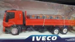 Miniatura iveco carroceria