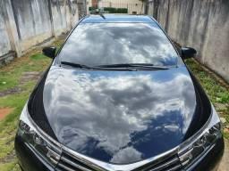 Toyota corolla 2017 gli 1.8 gnv - 2017