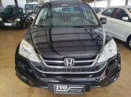 HONDA CRV 2.0 EXL 4X4 16V - 2010