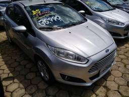 Ford New Fiesta Hatch SE 1.6 Flex - 2015