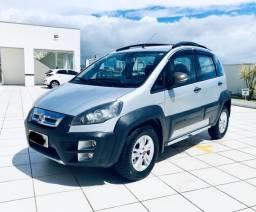 Fiat-Idea Adventure 1.8 Aut./2013/R$29.900,00