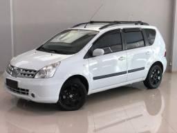 Nissan - Livina 1.8 SL 16v