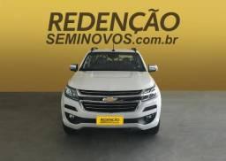 S10 Pick-Up Ltz 2.5 Flex 4X4 Cd - 2017