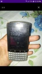 Nokia touch e wifi