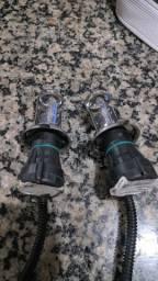Kit Bi xenon farol 8000k 12v 35w
