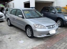 Honda Civic Sed. Lx 1.5 2005