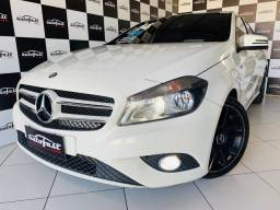 Mercedes-Benz A200 Espetacular, Novíssima E Com Preço Inacreditável!!!